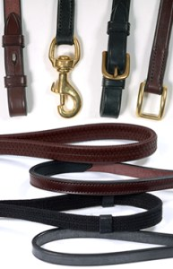 Rubber Grip Reins