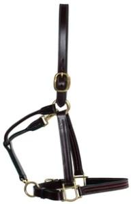 Weaver Adjustable Headcollar