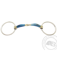 Snaffle Loose Ring