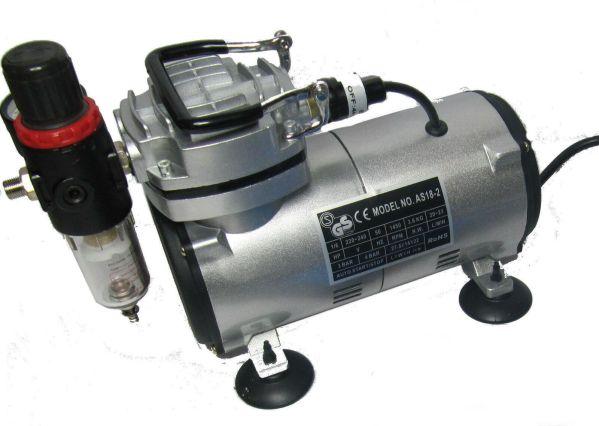 whirlpool air compressor