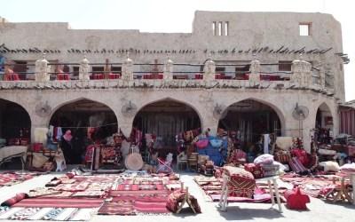 Qatar prepares for tourism