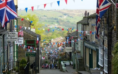 On the trail of the Brontes at Haworth