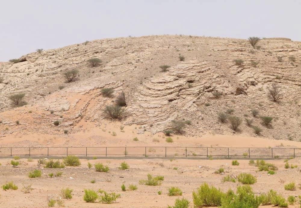 Bint al Saud, Al Ain