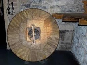 Millstone, Old Jameson Distillery