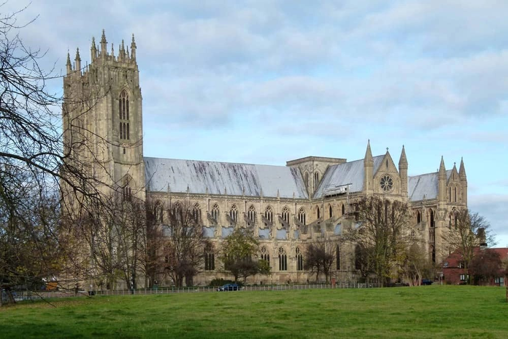 Exploring Beverley: Yorkshire's Hidden Secret