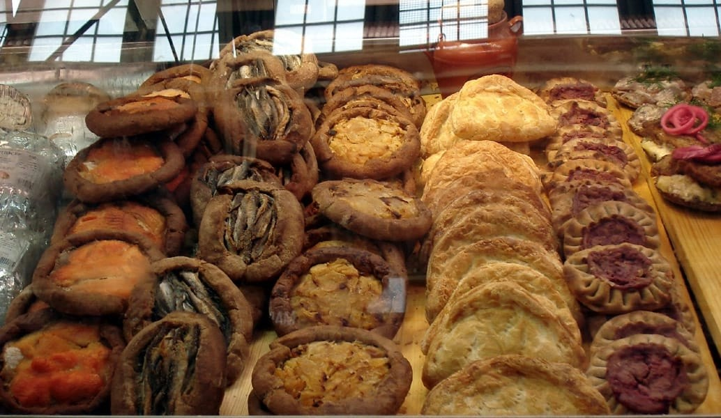 Finnish pastries