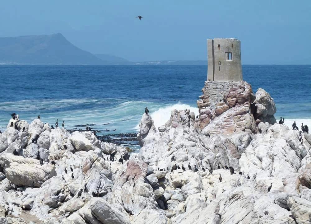 Watchtower, Stony Point Sanctuary