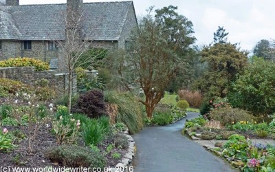 Recapturing the Jazz Age at Coleton Fishacre, Devon