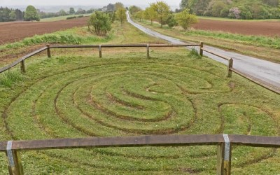 City of Troy: The Dalby Turf Maze