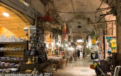 Revisiting Jerusalem at TBEX International