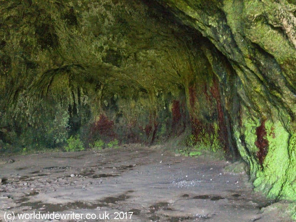 Wogan Cavern, Pembroke