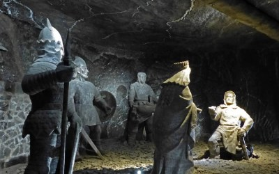 Why I Visited the Wieliczka Salt Mine (and Should You Bother?)