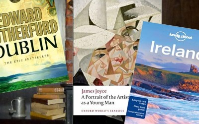 Books to Read Before You Visit Ireland