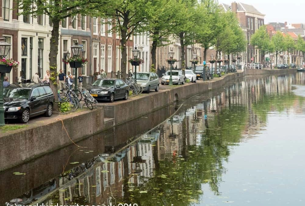 Leiden, An Alternative to Amsterdam?