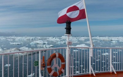 Travelling Like a Local on Sarfaq Ittuk, the Greenland Coastal Ferry