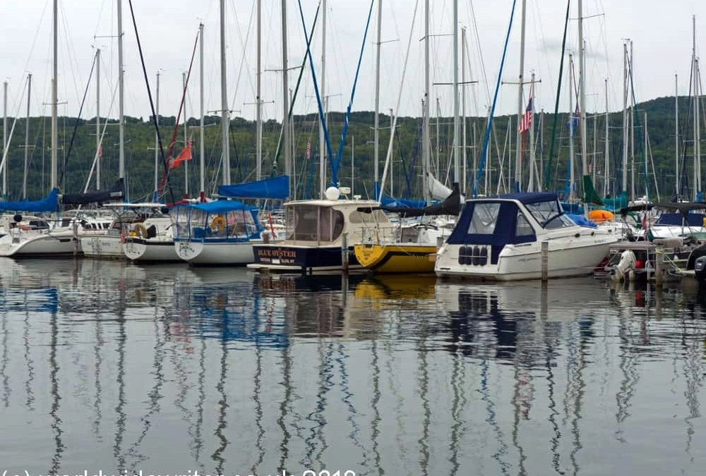 Why You Need to Visit the Finger Lakes, in New York State