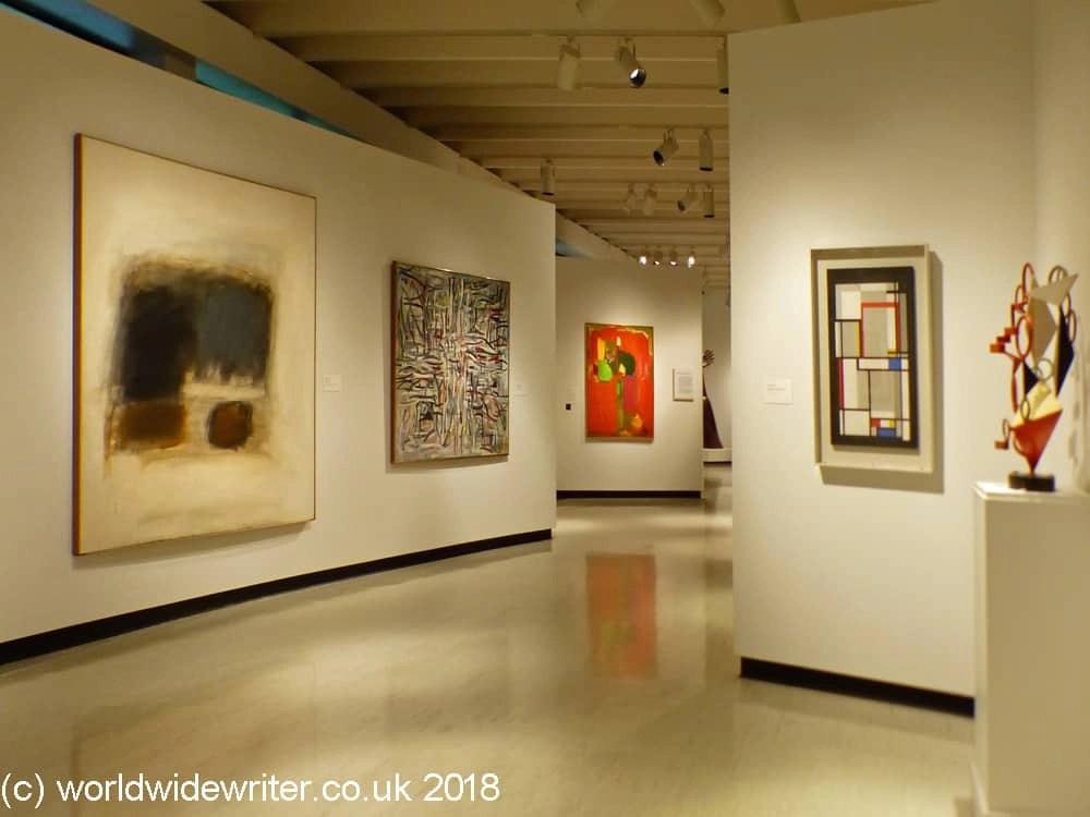 Memorial Art Gallery, Rochester NY