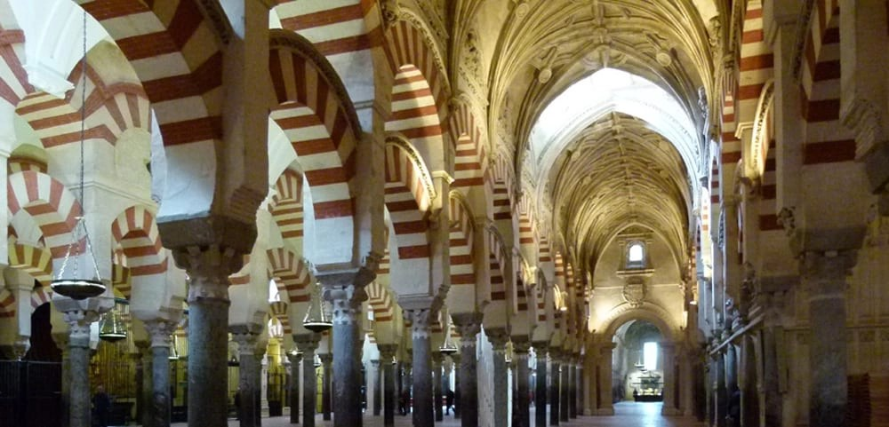 La Mezquita, Córdoba: the Mosque that Became a Cathedral