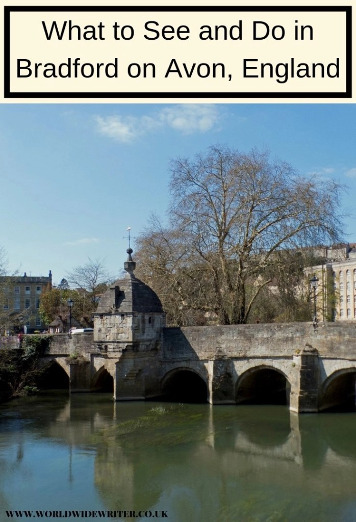 What to See and Do in Bradford on Avon
