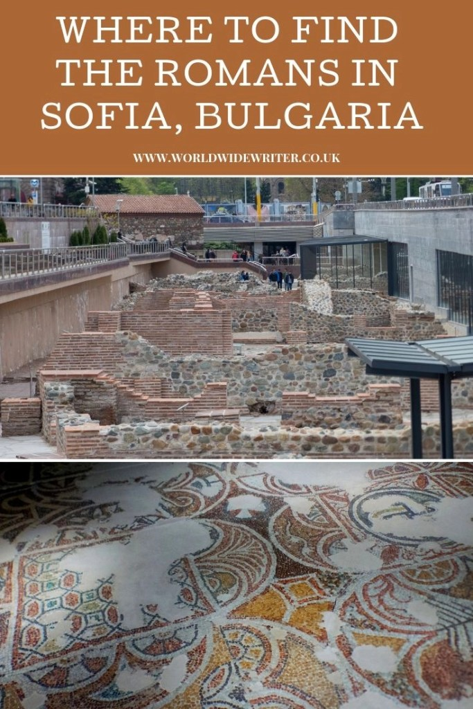 Romans in Sofia