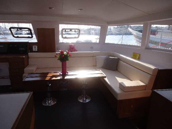 Aventura 43 Sailing Catamaran AVENTURA 43 For Sale