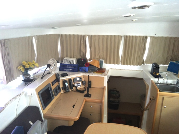 PALOMA LAGOON 400 Owner Version For Sale