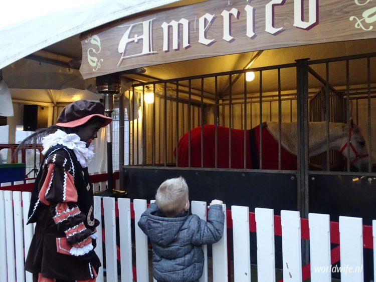 Kasteel van Sinterklaas Helmond