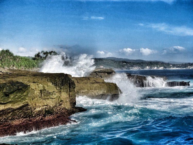 wat te doen op Nusa Lembongan