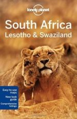 Lonely Planet Zuid-Afrika