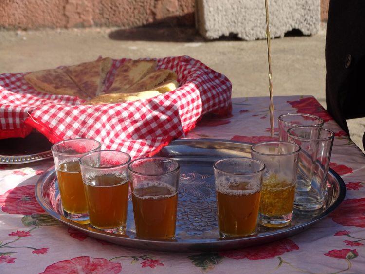 Excursies vanuit marrakech