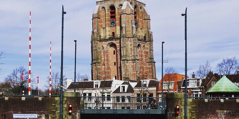 Tips Leeuwarden