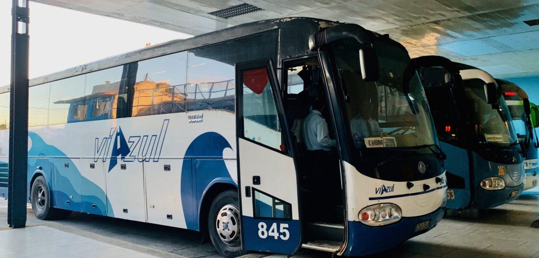 Tips voor het reizen met de Viazul bus op Cuba