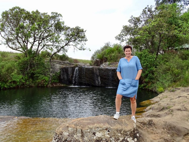Mac Mac Pools Zuid-Afrika