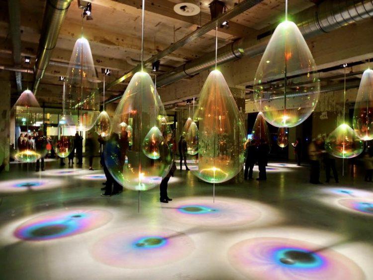 Fotograferen Glow Eindhoven