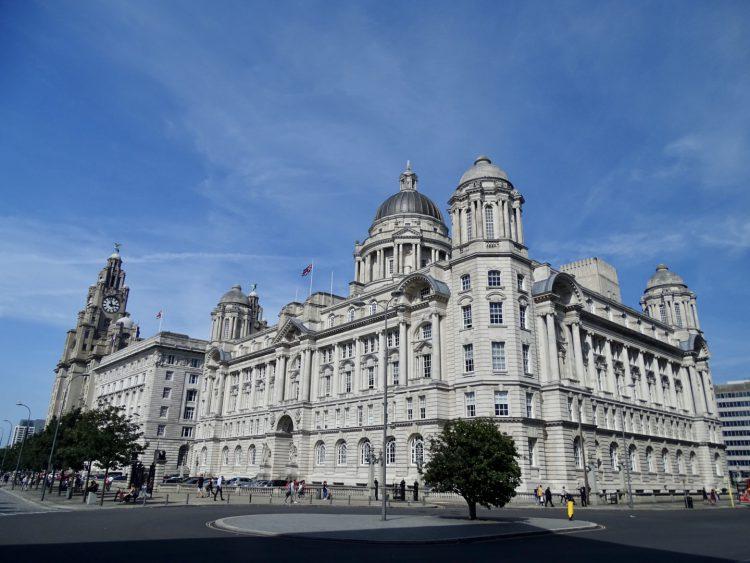 Doen in Liverpool