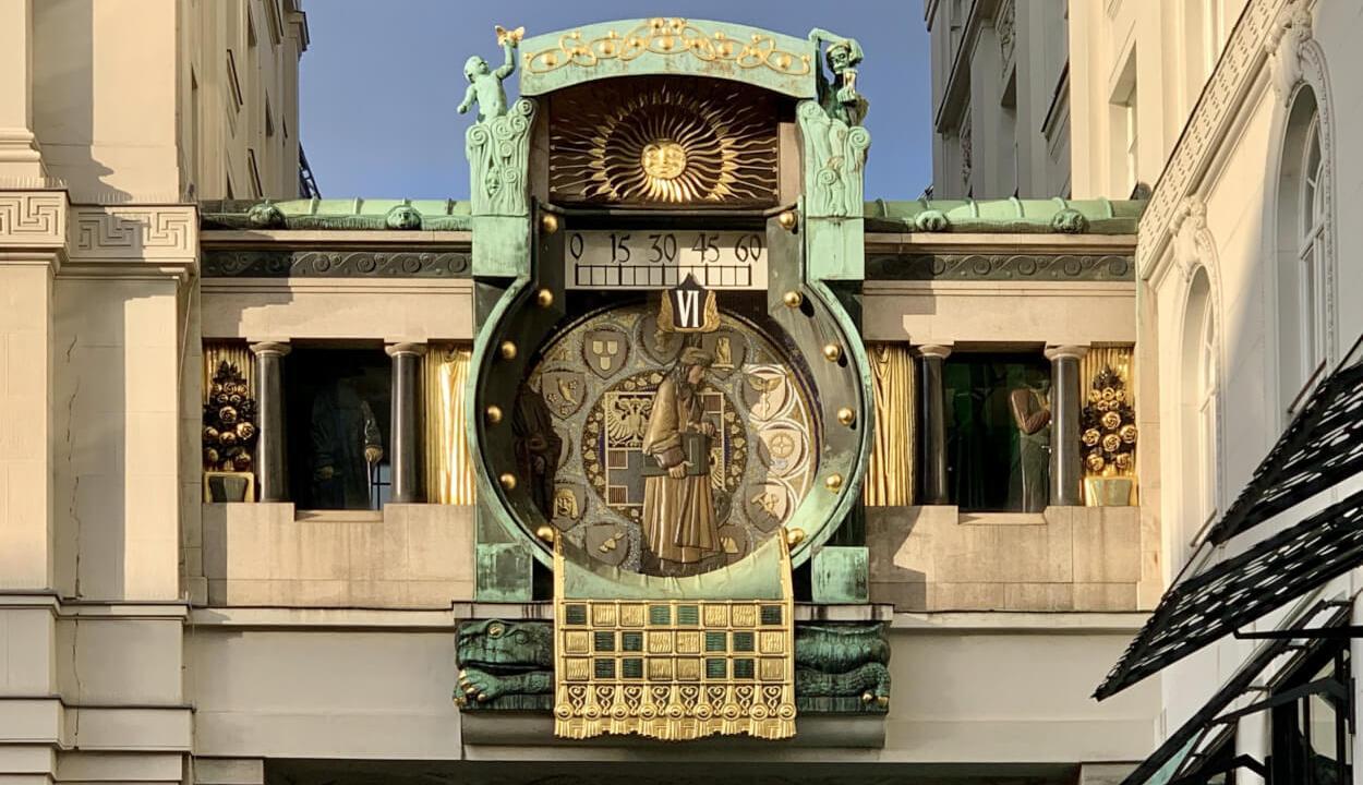 Wat te doen tijdens een stedentrip Wenen