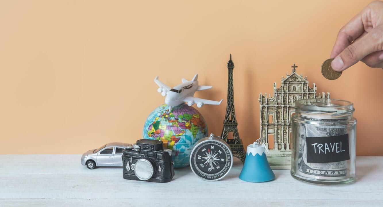 7 tips voor het reizen met een klein budget