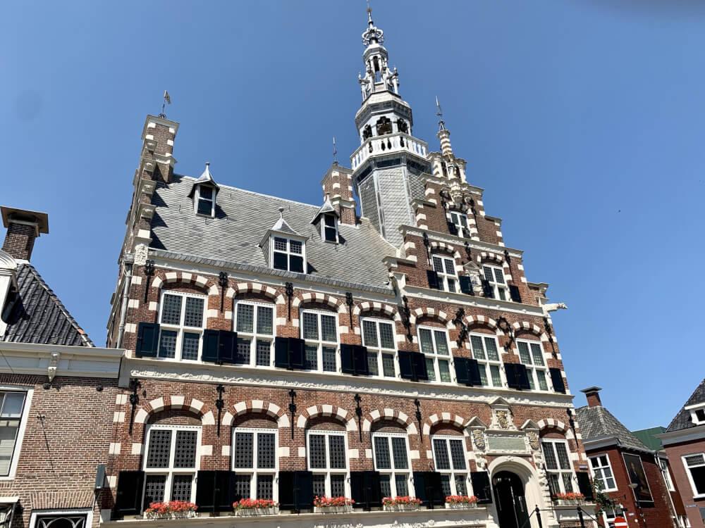 Elfstedentocht Friesland