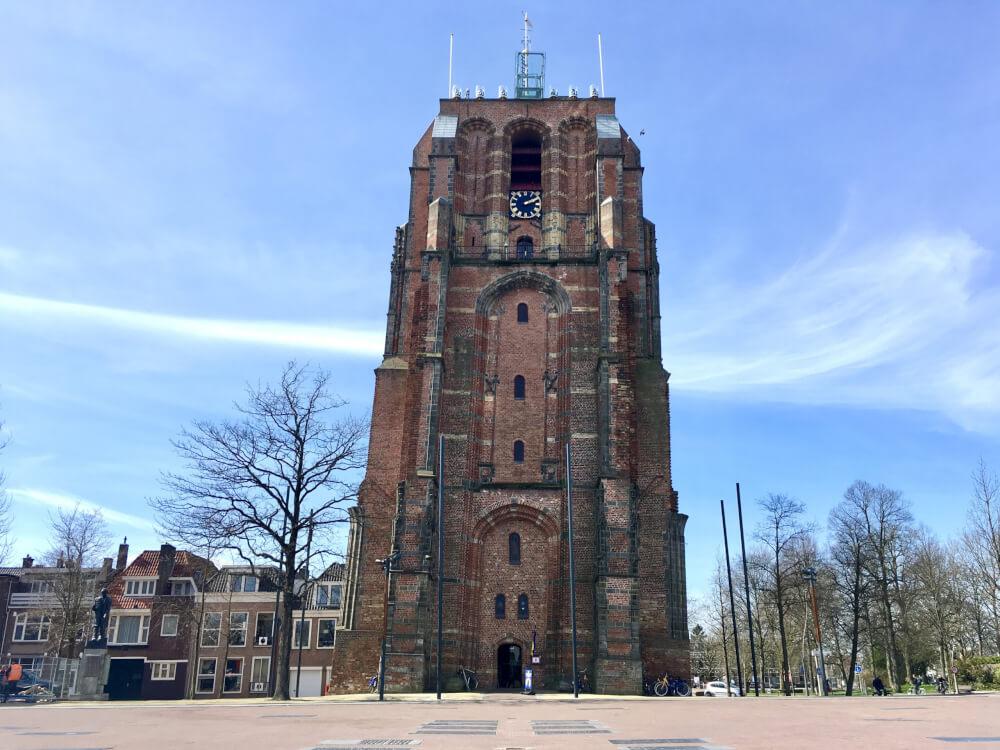 Wat te doen in Leeuwarden, Friesland