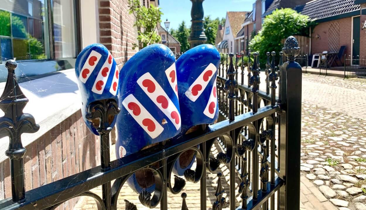 9x doen in Friesland