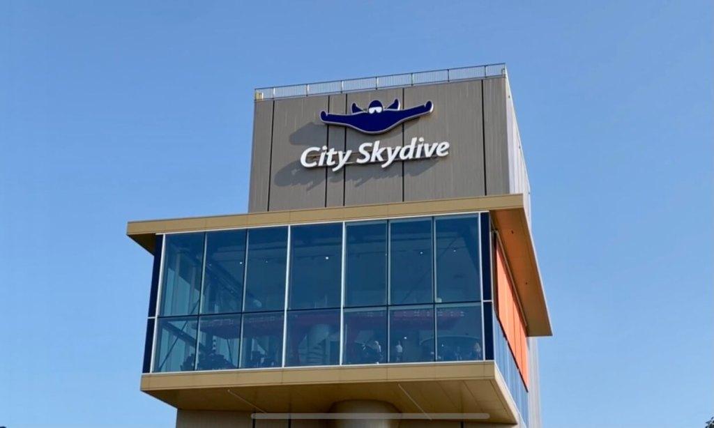 City Skydive Utrecht