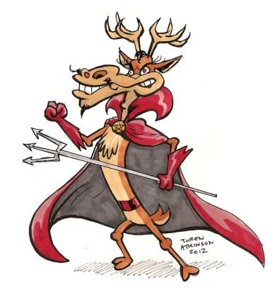 Elk Diablo