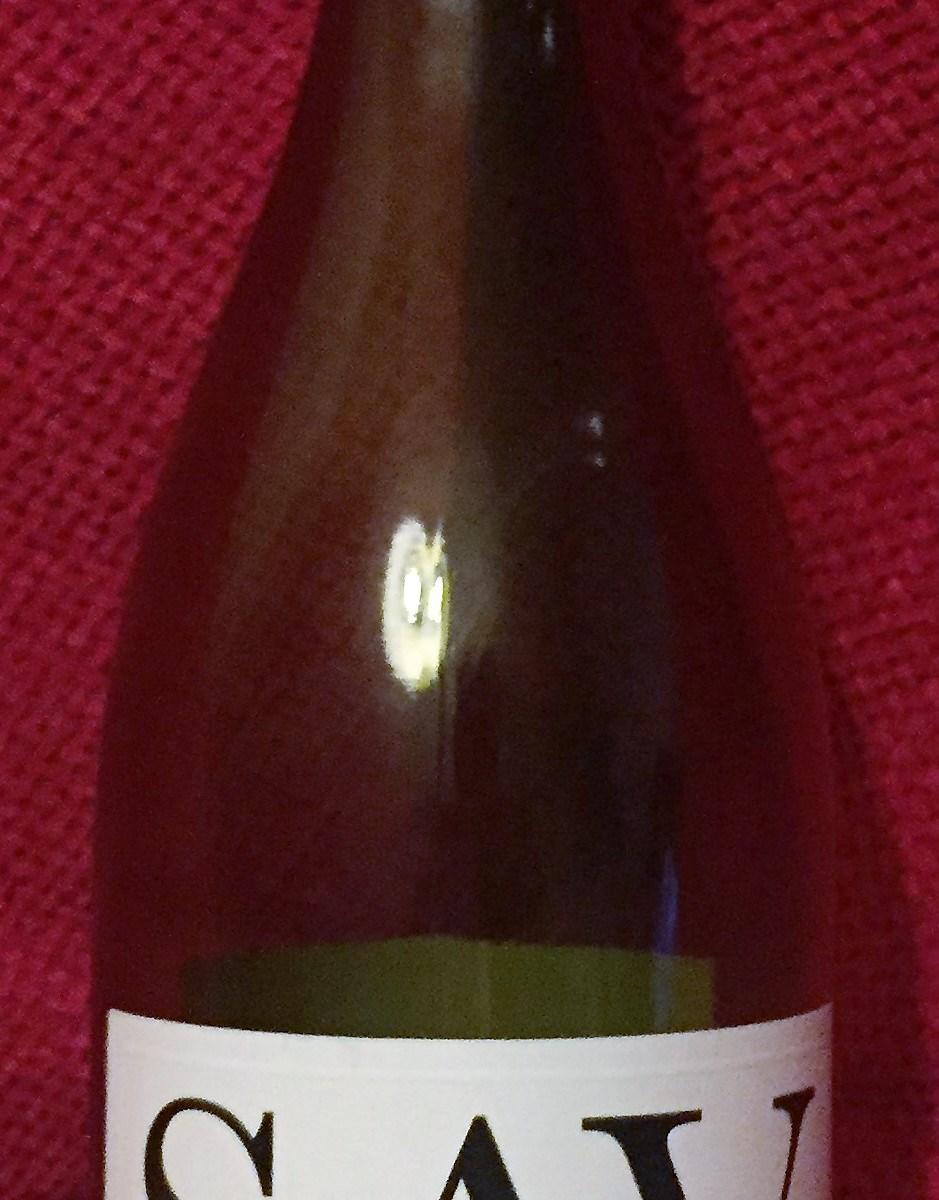 Savvie Marlborough Sauvignon Blanc 2016 Front