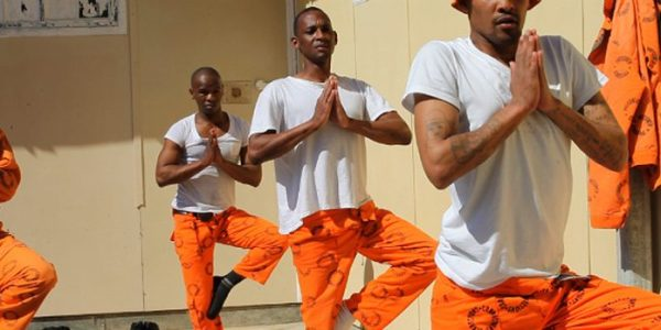South African Prisoners Experience Mental Shift With Help ...