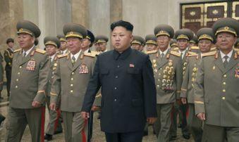 USA/Corée du Nord: vers une guerre imminente?