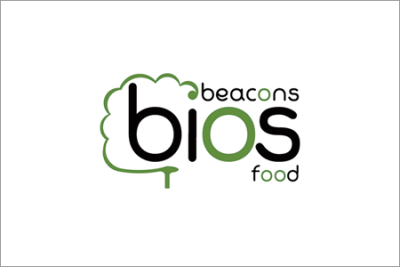 Logo & Corporate Identity: Beacons Bios