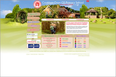Website Design: PrimarySite Ltd.