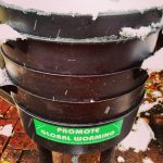 Worm Composting in the Winter