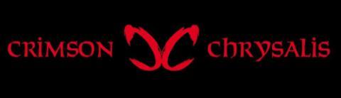 Crimson Chrysalis Logo