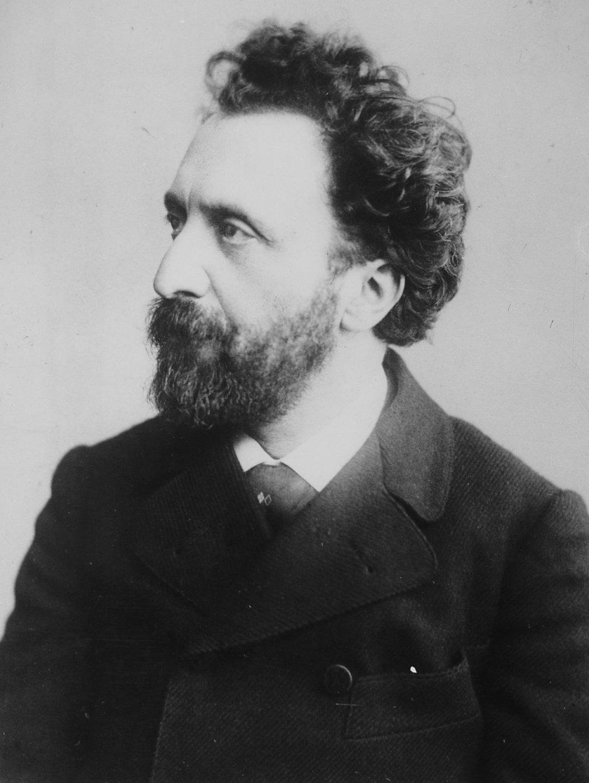Friedrich Gernsheim